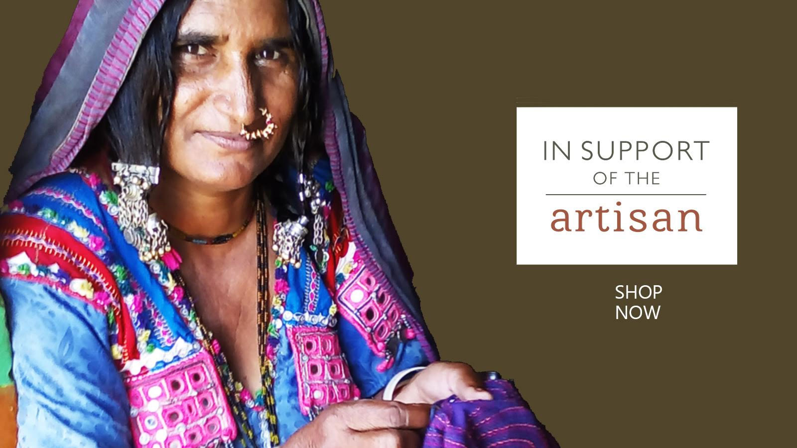 In Support of the Artisan