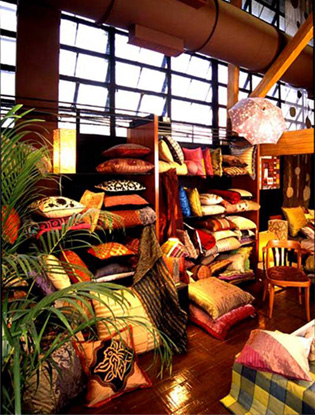 zeba, pillows, cushions, shop