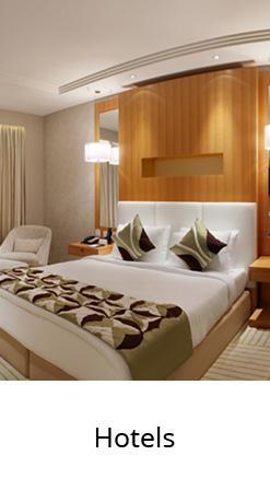 zeba, hotel designing, décor