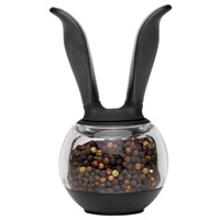 Kitchen To Table,ChefN,ChefN PepperBall - Black/Clear