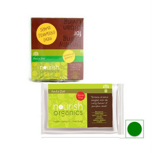Snacks & Health Bars,Nourish Organics,Amla Bar with Pumpkin Seed (30g)