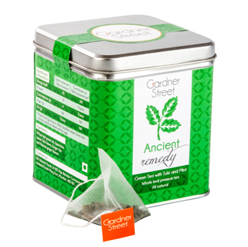 Ancient Remedy Green Tea small image