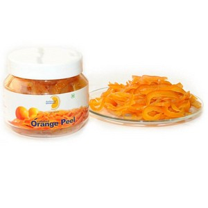 Miscellaneous Ingredients,Ambrosia Delicatessen,Candied Orange Peel (250g)