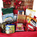 Gourmet Gift Boxes & Hampers,Gourmet Company (GC),Gourmet Bounty