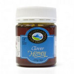 New Zealand Clover Honey (250g) Small Image