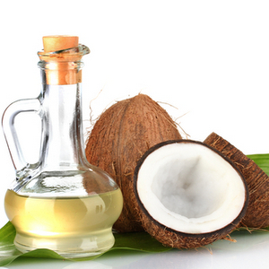 Cold Pressed Coconut Oil Small Image