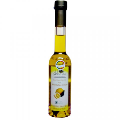 Dolce Vita Extra Virgin Olive Oil With Finest Ita