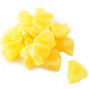 Dried Fruit & Nuts,Teamaya,Dried Pineapple (150g)