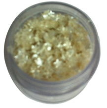 Sprinkles and Edible Shapes,Sprinkles N More,Edible White Star (3g)