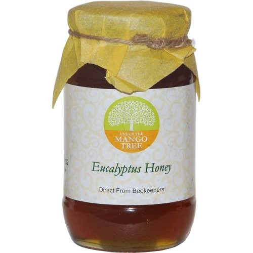 Eucalyptus Honey Small Image
