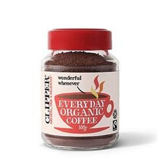 Everyday Organic Coffee (100g) / Small Image