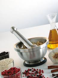 Food Preparation,Mastrad,Mastrad Mortar & pestle