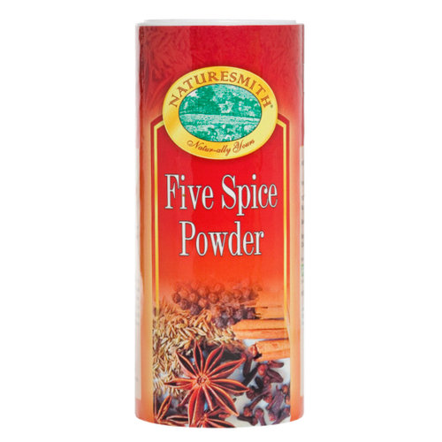 Spices & Seasonings,Naturesmith,Five Spice Powder (50G)