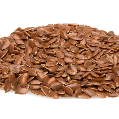 Conscious Food Flax Seeds