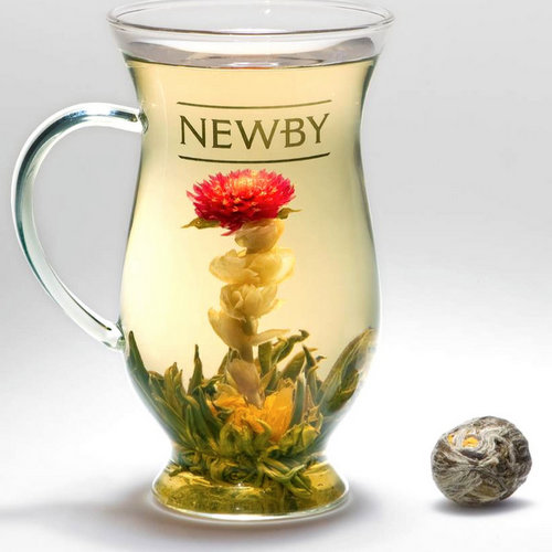 Flowering Tea Box Small Image