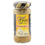 Thai,Thai Heritage,Minced Garlic paste (110g)