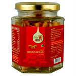 Dried Fruit & Nuts,Go Nuts,Go Nuts Broad Beans (BBQ) (100 g)