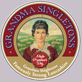 Grandma Singleton Lancashire Portion small image