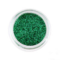 Cake Decoration,Bakersville,Green Twinkle Dust (5g)