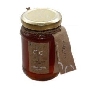 Honey,Conscious Foods,Harde Honey (200G)