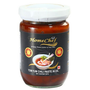 Homechef Tom Yum Chili Paste Small Image