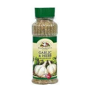 Herbs & Seasonings,Ina Paarmans Kitchen,Ina Paarman's Garlic & Herb Seasoning (200g)