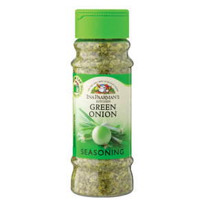 Herbs & Seasonings,Ina Paarmans Kitchen,Ina Paarman's Green Onion Seasoning (200g)