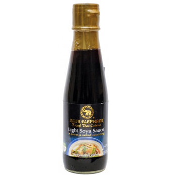 Japanese,Blue Elephant,Light Soya Sauce (200ml)