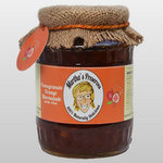 Pomegranate Orange Marmalade (370ml) Small Image