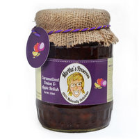 Jams And Preserves,Marthas Preserves,Caramelized Onion & Apple Relish (370ml)