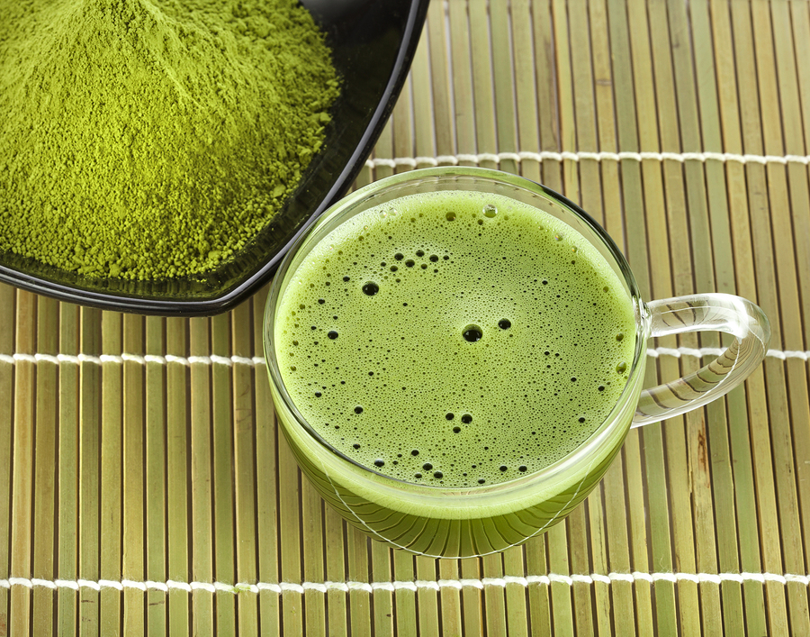 Green Tea,Tea Culture of the World,Matcha Green Tea Powder (50g)