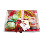 Gourmet Gift Boxes & Hampers,Gourmet Company (GC),27. Mexican Gourmet Hamper in Tray