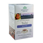 Tulsi Mulethi Tea (18' Infusion) small image