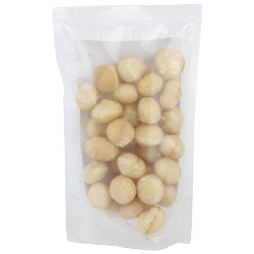Dried Fruit & Nuts,NHB Agro,NHB Macadamia Nuts (100g)