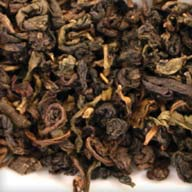 Oolong Tea,Chado,Chado Toasty Green Oolong Tea (100g)