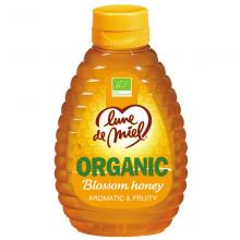 Honey,Lune De Miel (France),Organic Blossom Honey (250g)