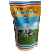 Cheese,Parsi Dairy Farm,Parsi Dairy Farm Butter Ghee (500 ml)