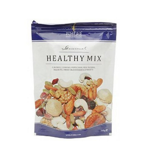 Dried Fruit & Nuts,Rostaa,Rostaa Healthy Mix (340g)