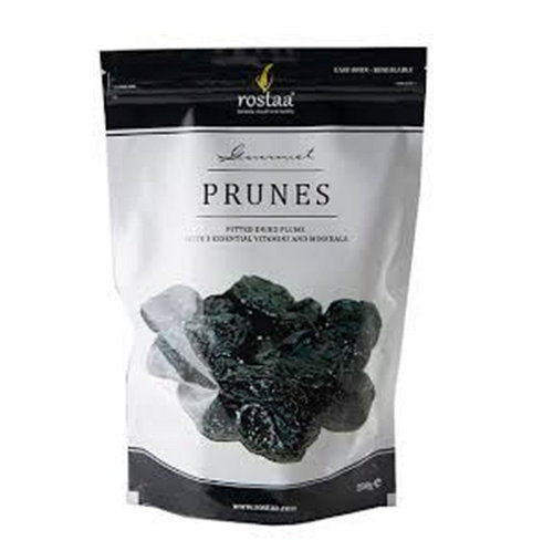 Dried Fruit & Nuts,Rostaa,Rostaa Pitted Dried Prunes (227g)