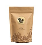 Ground Coffee,Flying Squirrel,Flying Squirrel Sattava Coffee - Organic, Non-Blended (250g)