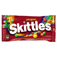 Candy & Confections,Skittles,Skittles Original (397g)