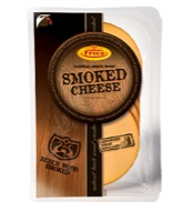 Cheese,Frico,Smoked Cheese Slices (150g)