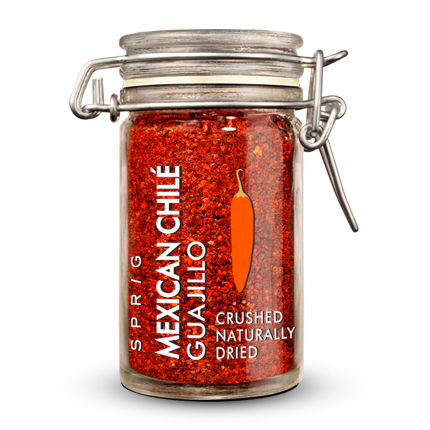Sprig Mexican Chili Guajillo Powder Small Image