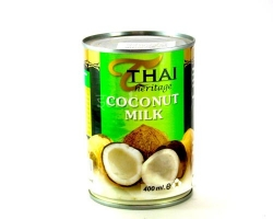 Thai,Thai Heritage,Coconut Milk (400ml)
