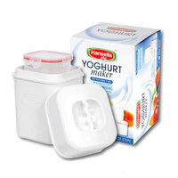 Food Preparation,Hansells,Yoghurt Maker