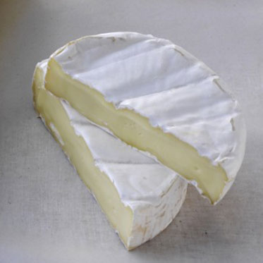 Cheese,President,Camembert In Tin (125g)