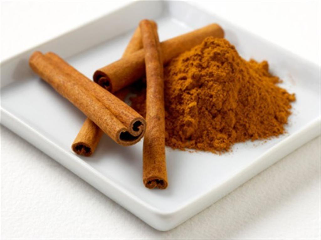 Conscious Food Organic Cinnamon Powder