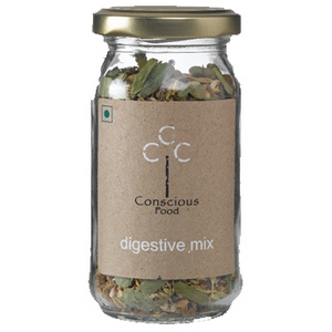 Seeds,Conscious Foods,After Meal Digestive (100G)