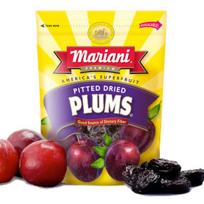 Mariani Pitted Dried Plums Small Image