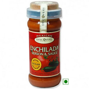 Mexican,Discovery,Discovery Enchilada Season & Sauce (340g)